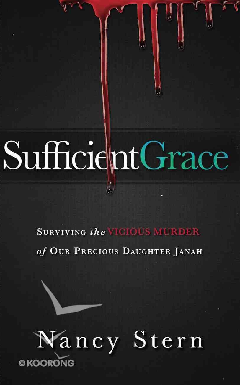 Sufficient Grace eBook