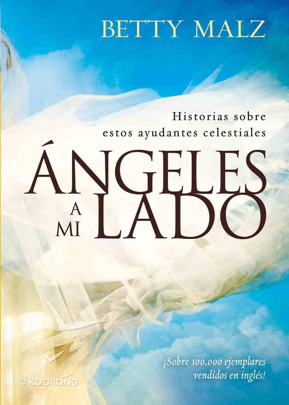 Angeles a Mi Lado eBook