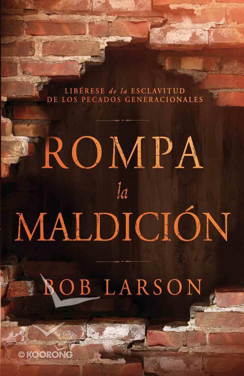 Rompa La Maldicin eBook