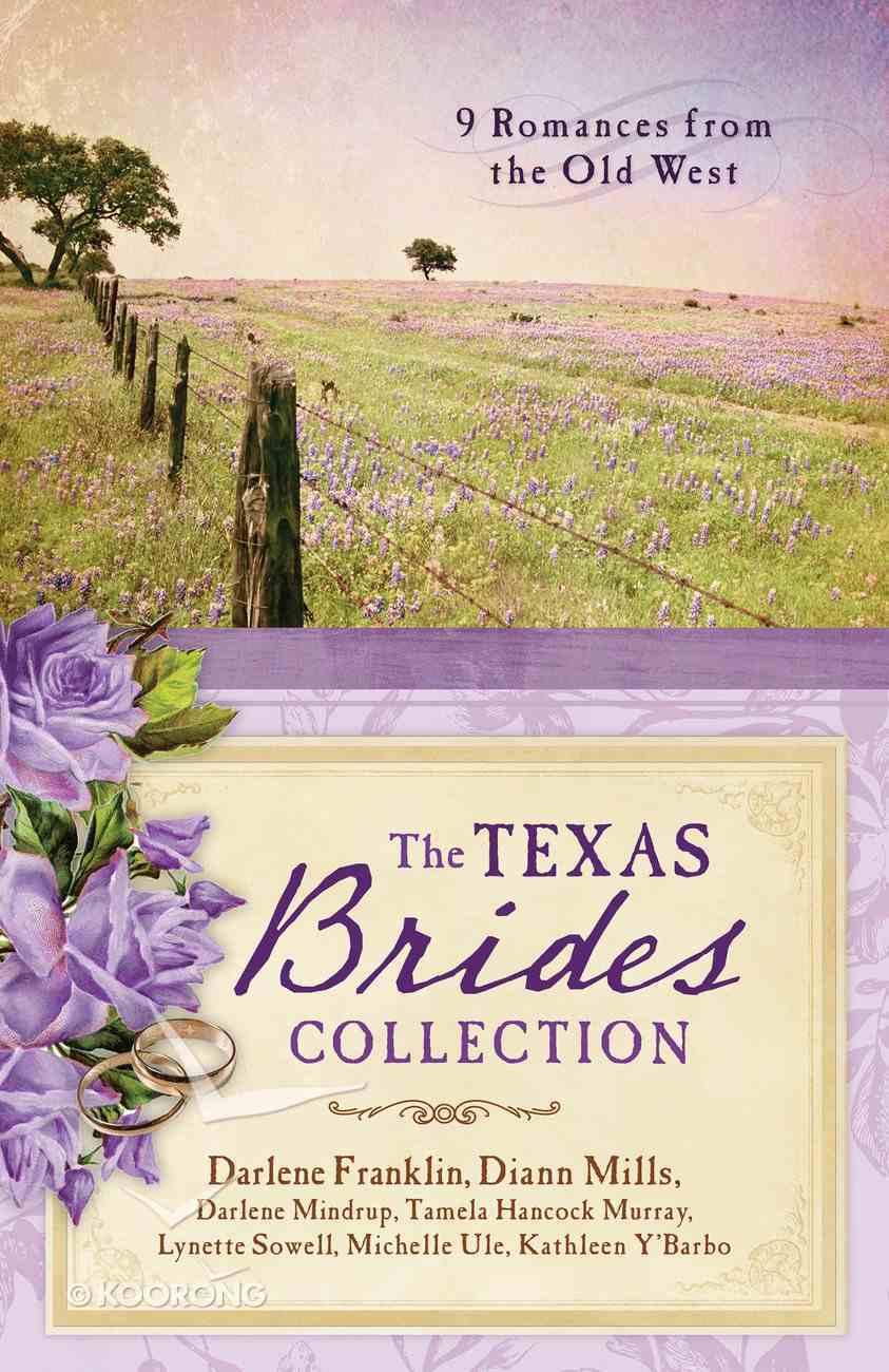 9in1: A Texas Brides Collection eBook