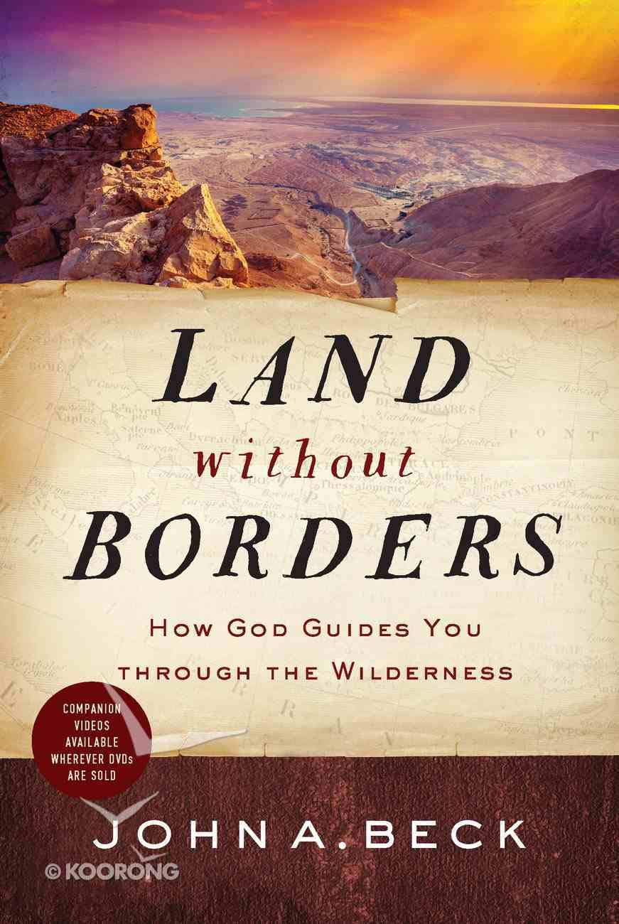 Land Without Borders eBook