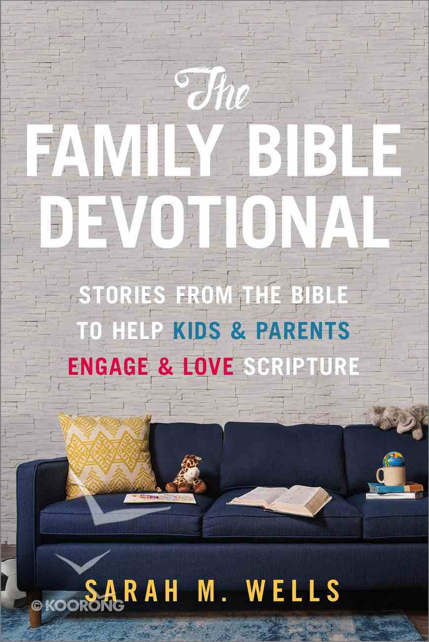 The Family Bible Devotional eBook