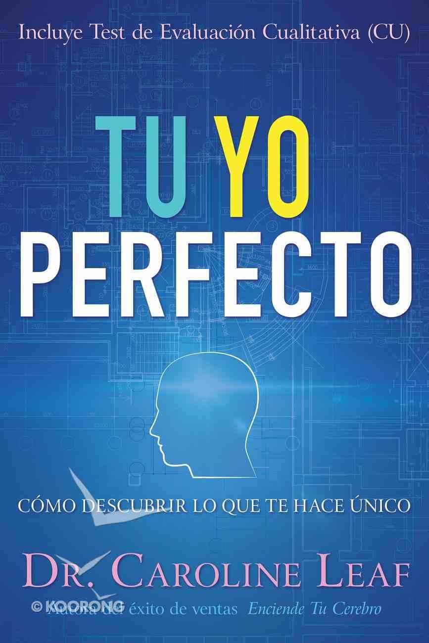 Tu Yo Perfecto eBook