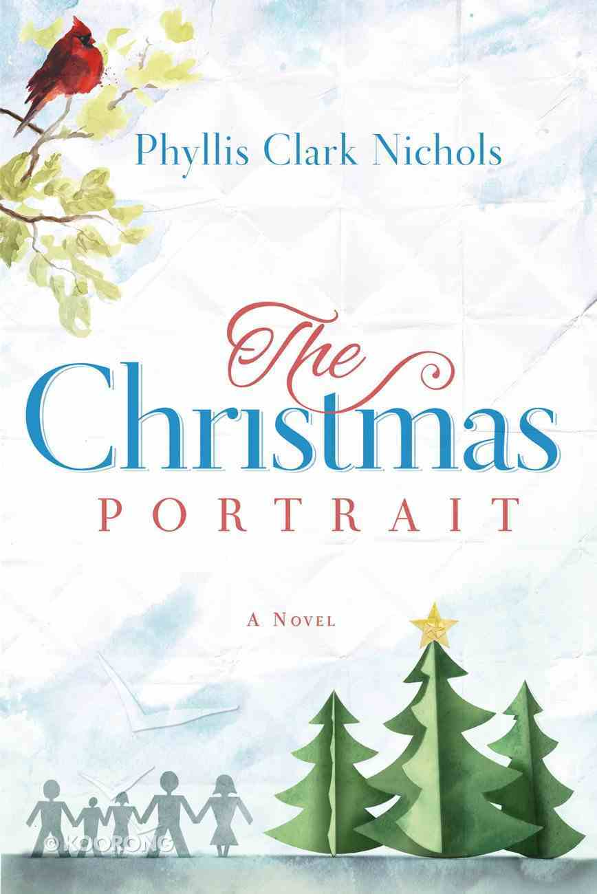 The Christmas Portrait eBook