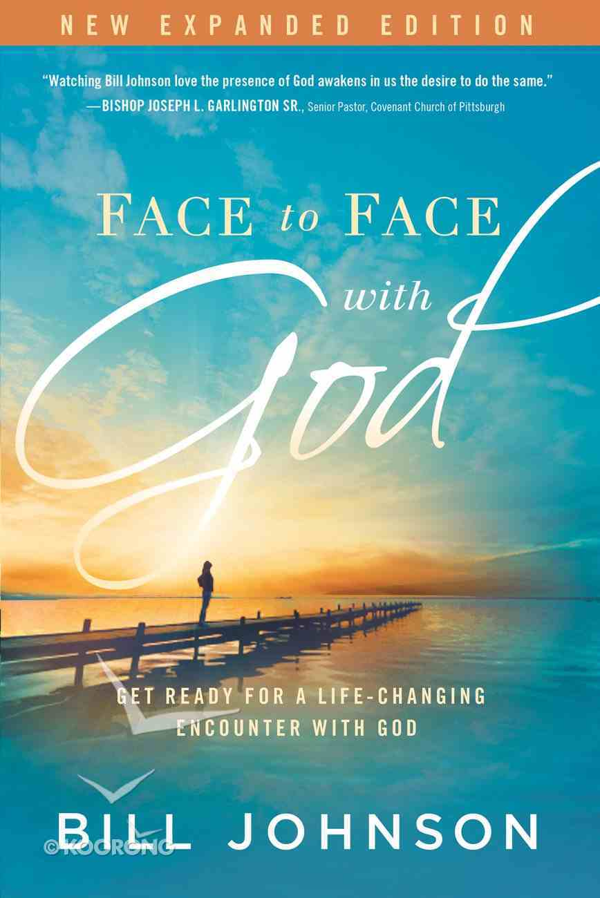 Face to Face With God eBook