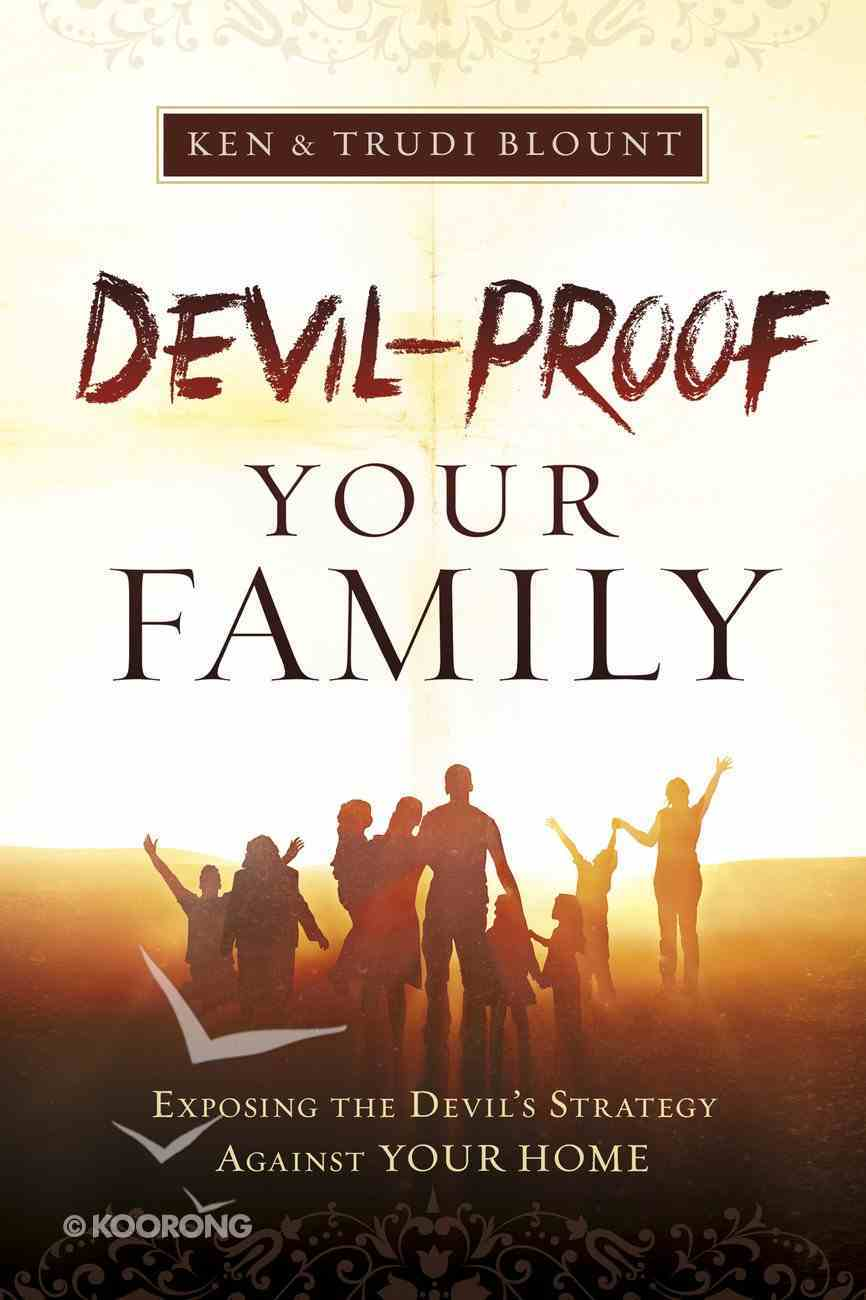 Devil-Proof Your Family eBook