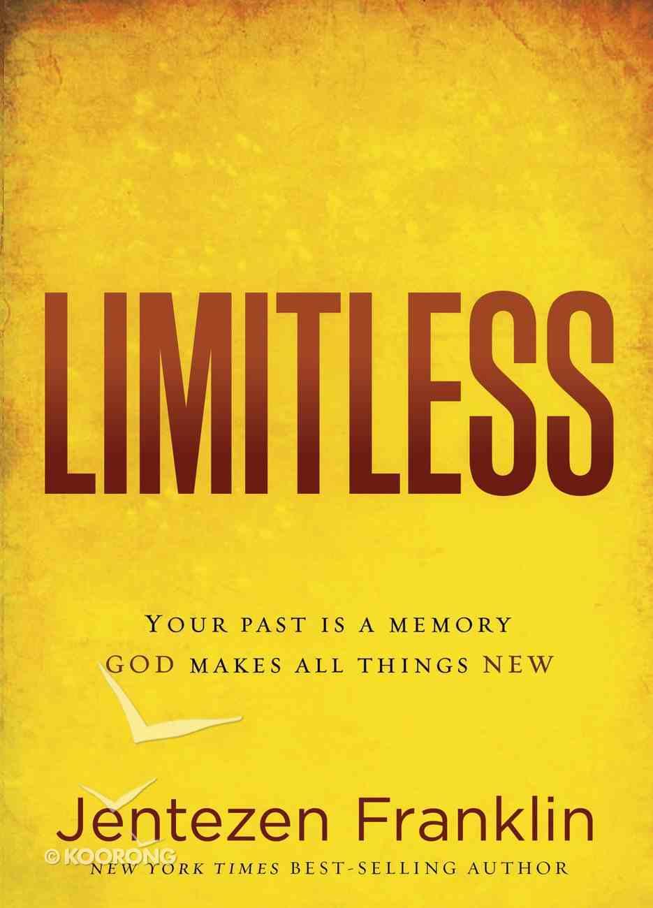 Limitless eBook
