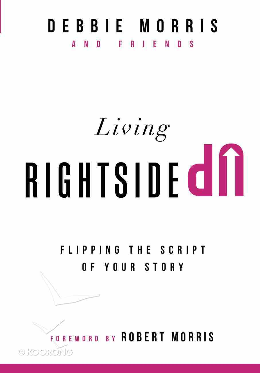 Living Rightside Up eBook