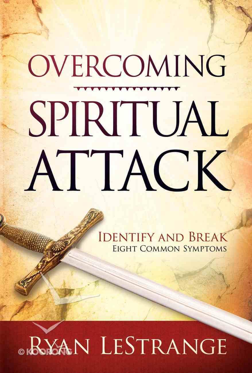 Overcoming Spiritual Attack eBook