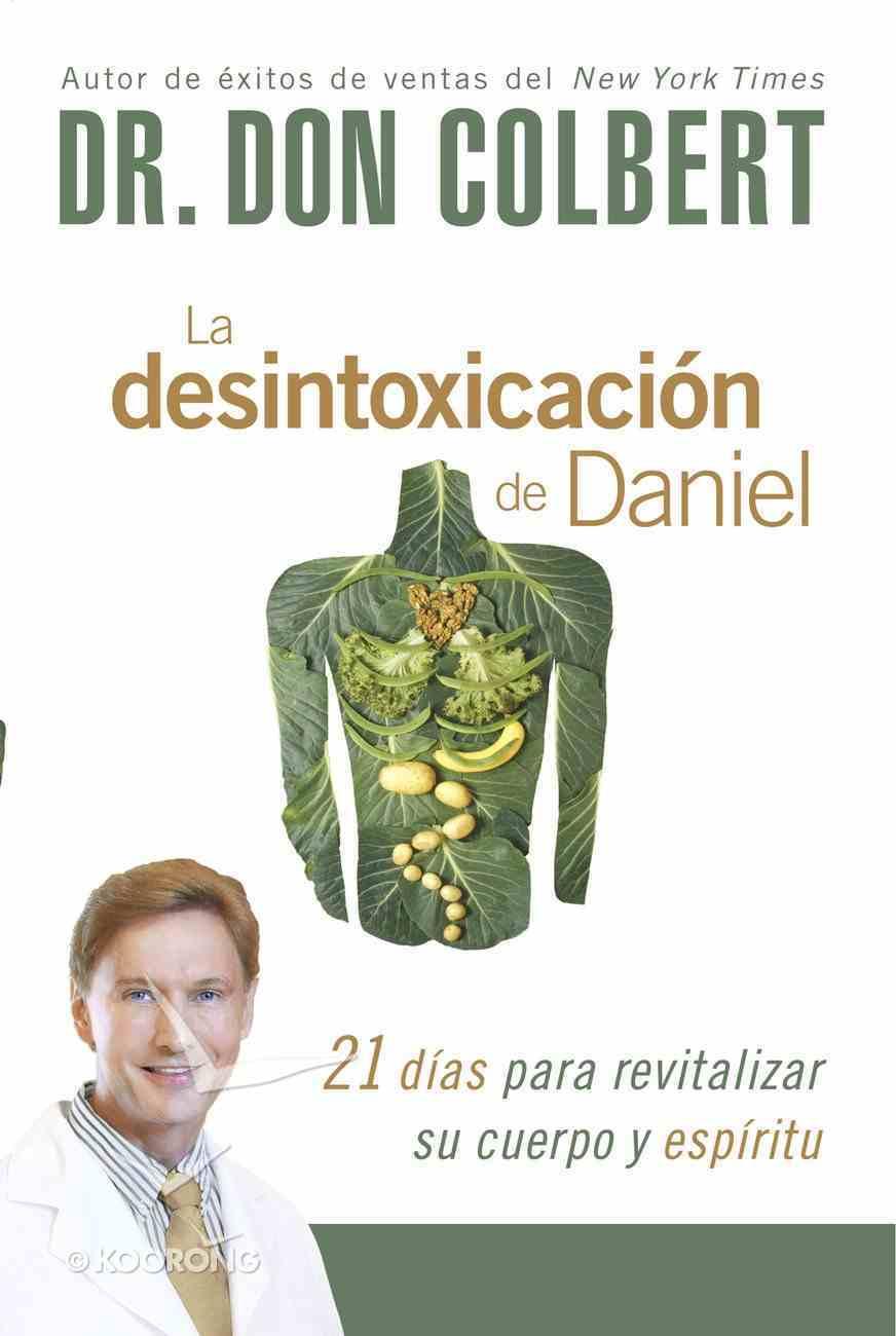 La Desintoxicacin De Daniel eBook