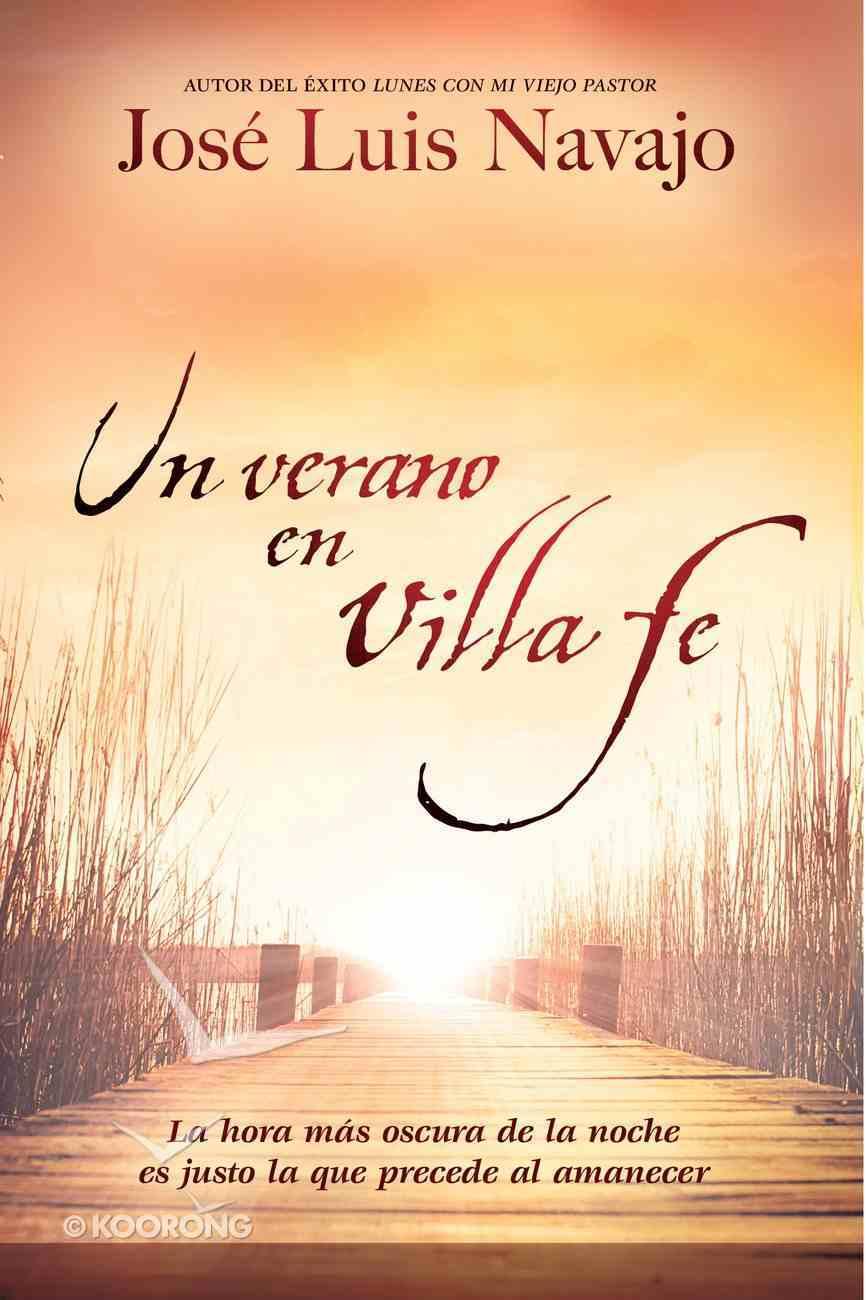 Un Verano En Villa Fe eBook