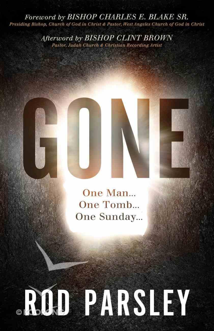 Gone eBook