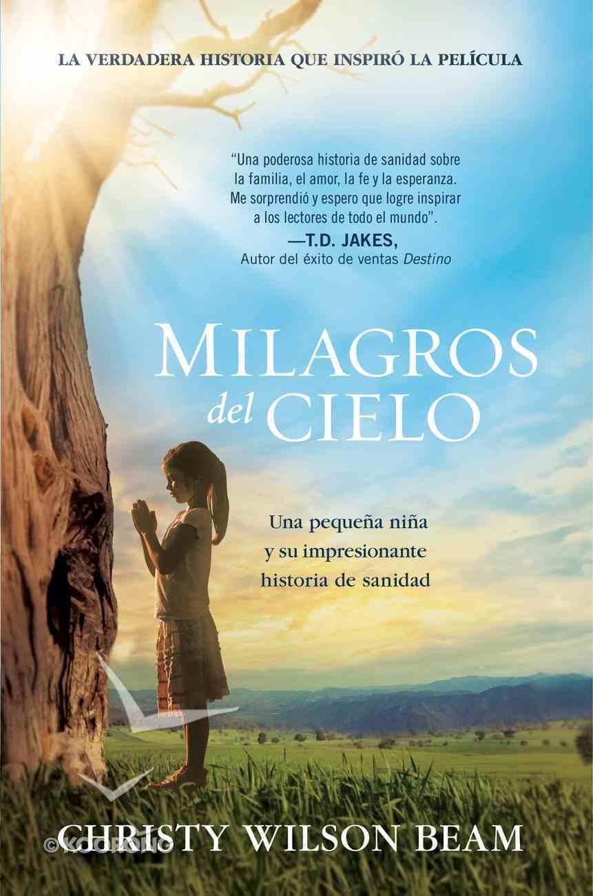Milagros Del Cielo eBook