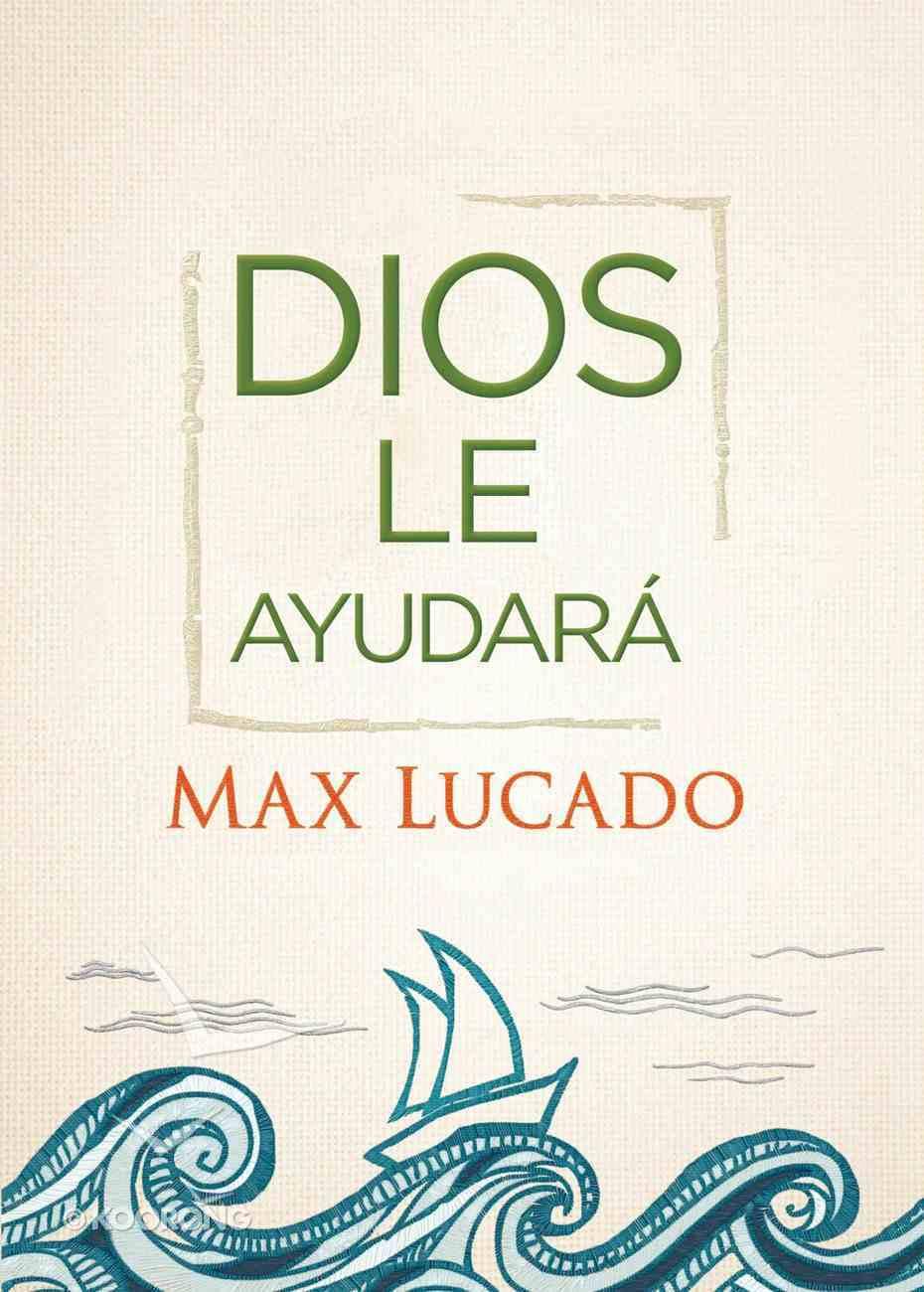 Dios Le Ayudar eBook