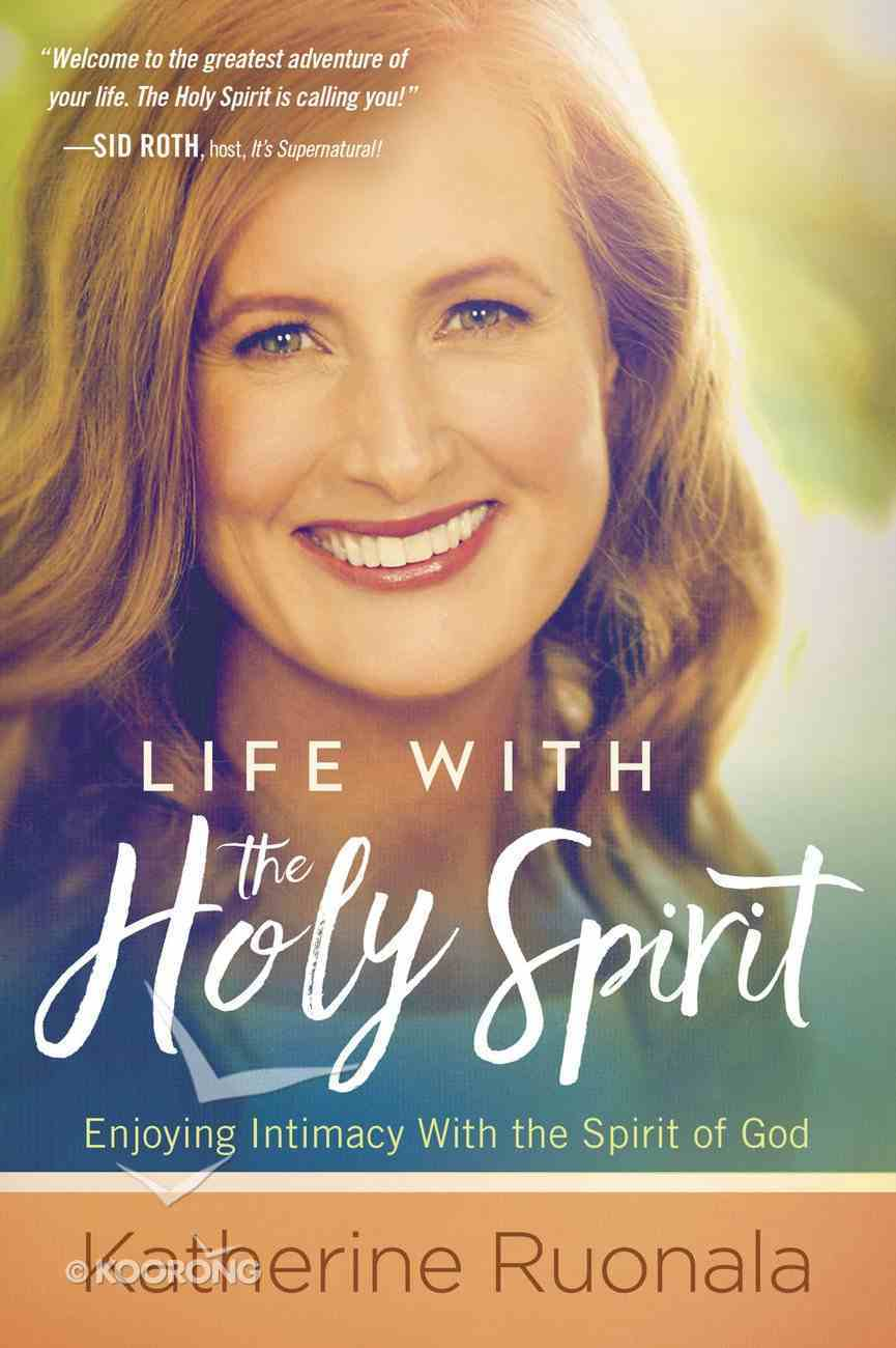 Life With the Holy Spirit eBook