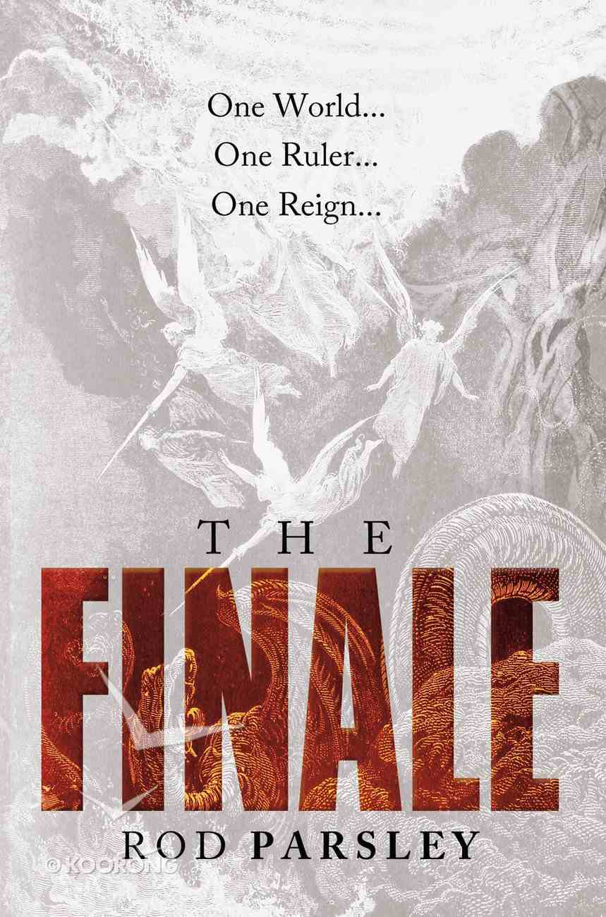 The Finale eBook