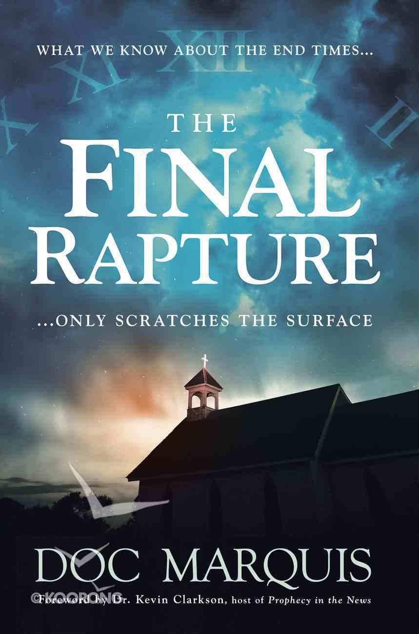 The Final Rapture eBook