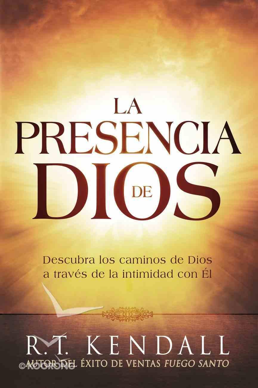 La Presencia De Dios / the Presence of God eBook