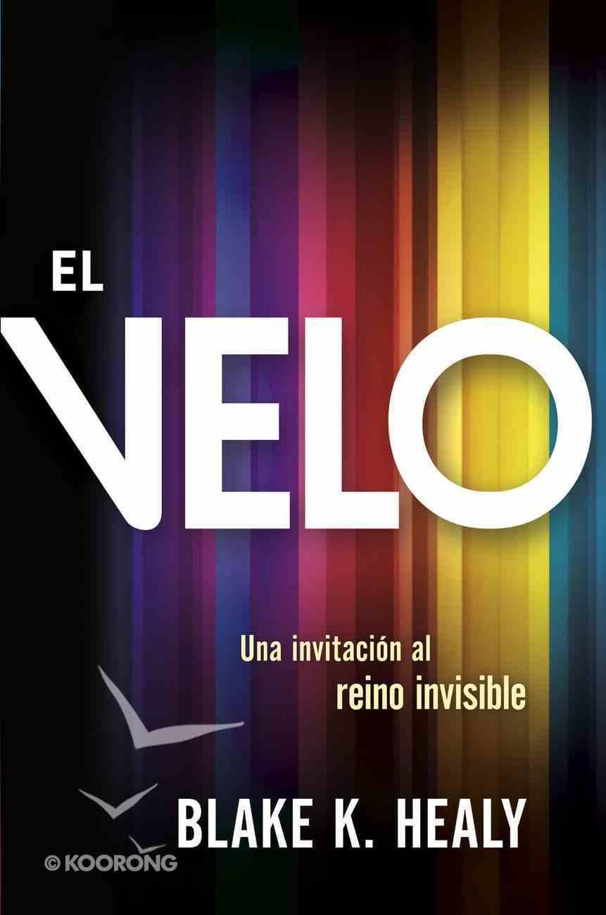 El Velo / the Veil eBook