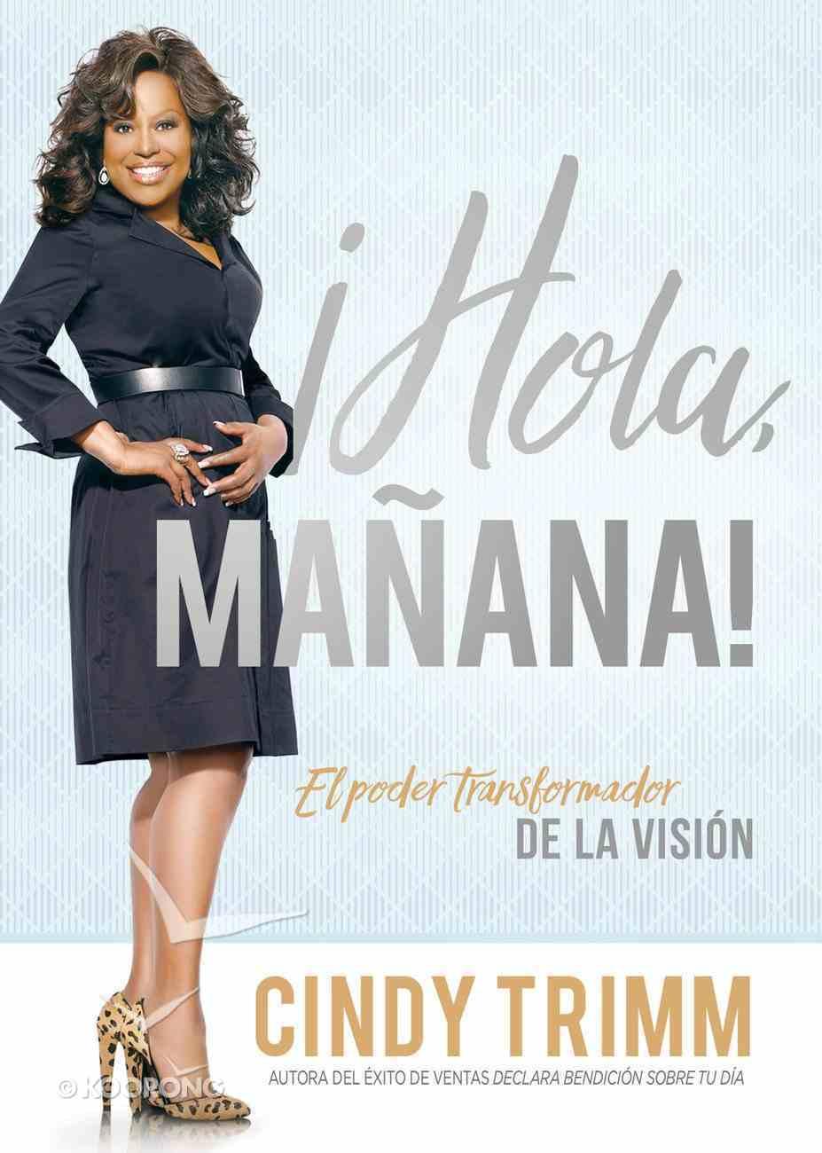 Hola Maana / Hello Tomorrow eBook