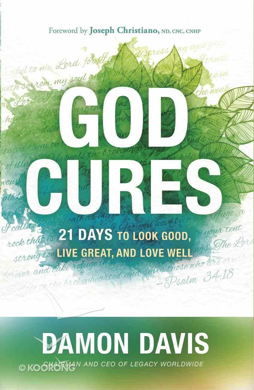God Cures eBook