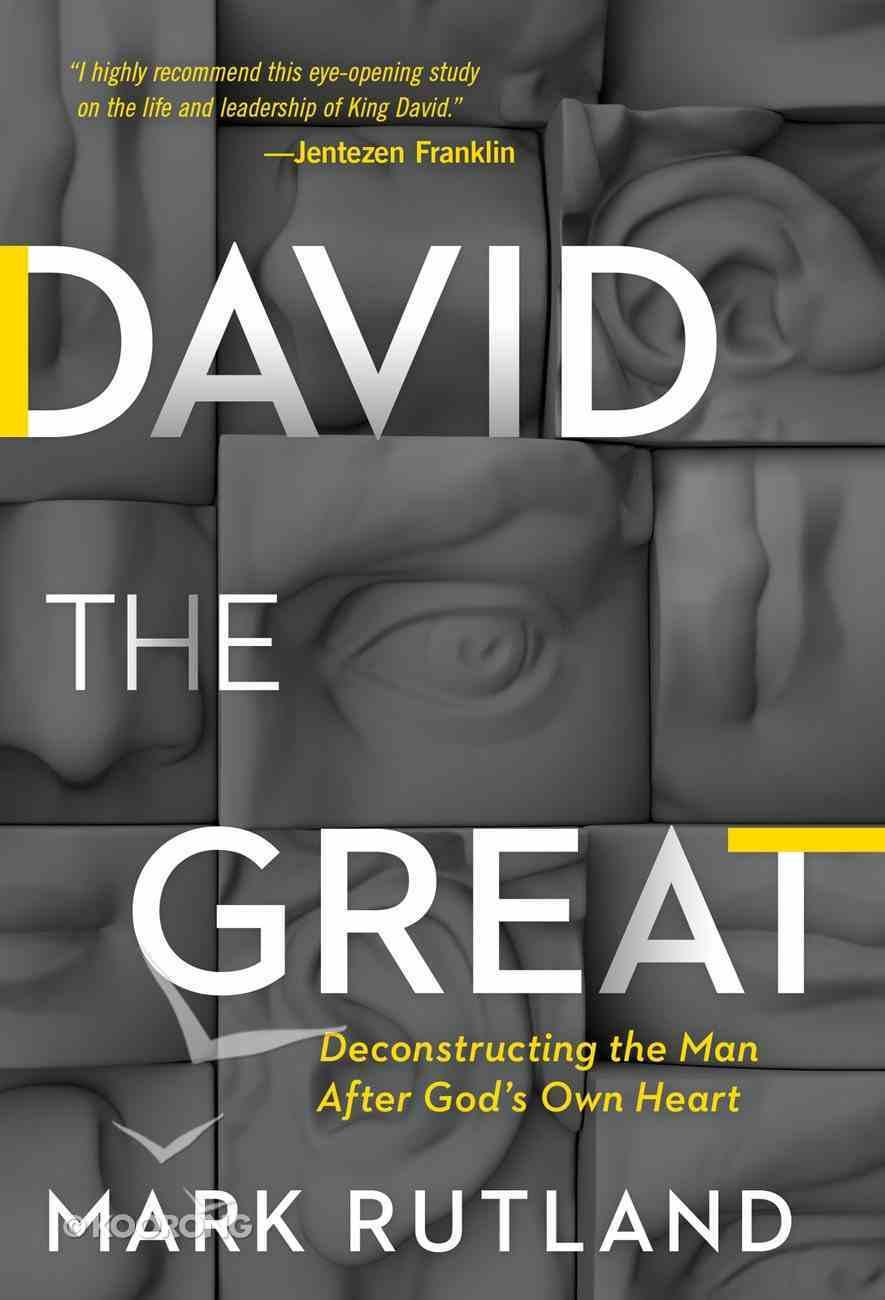 David the Great eBook