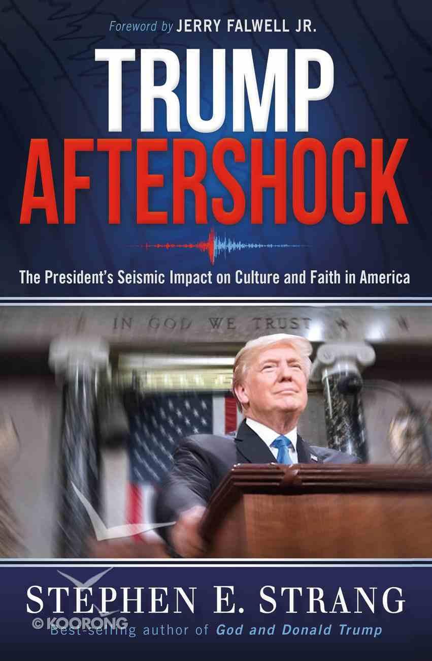 Trump Aftershock eBook