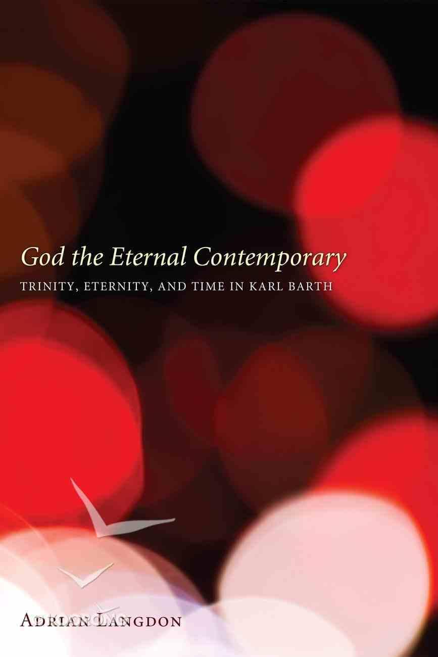 God the Eternal Contemporary eBook