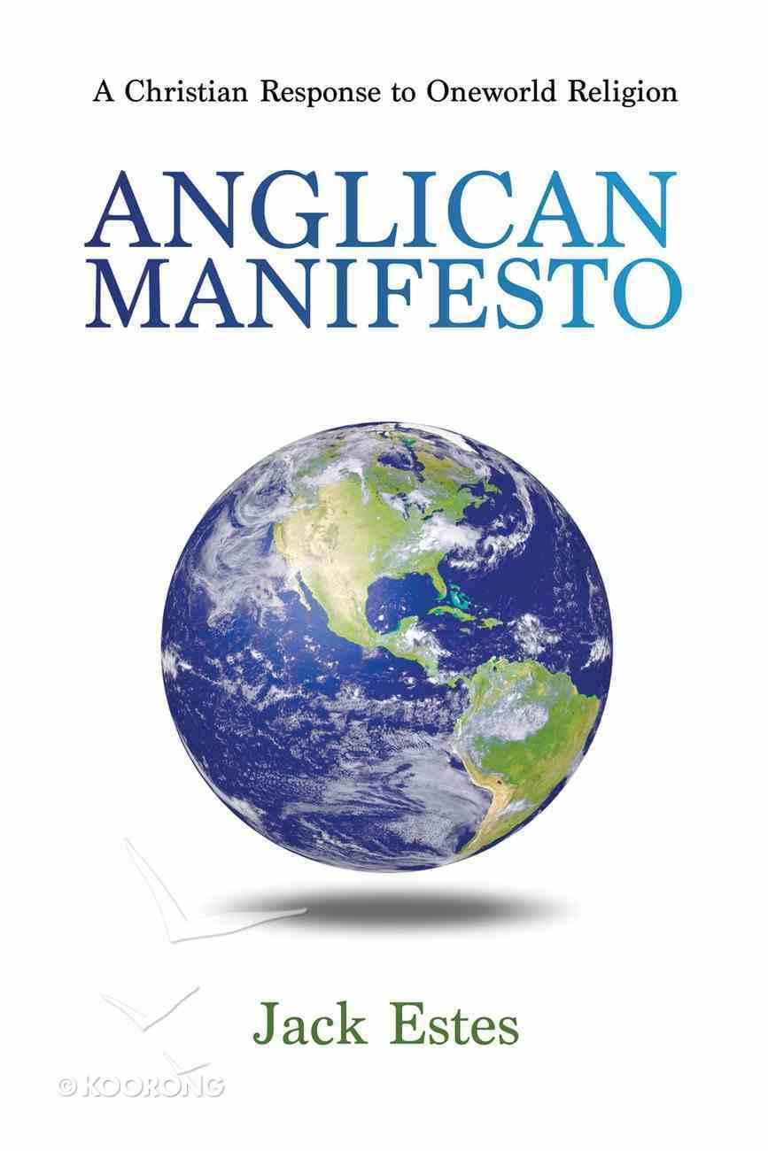 Anglican Manifesto eBook