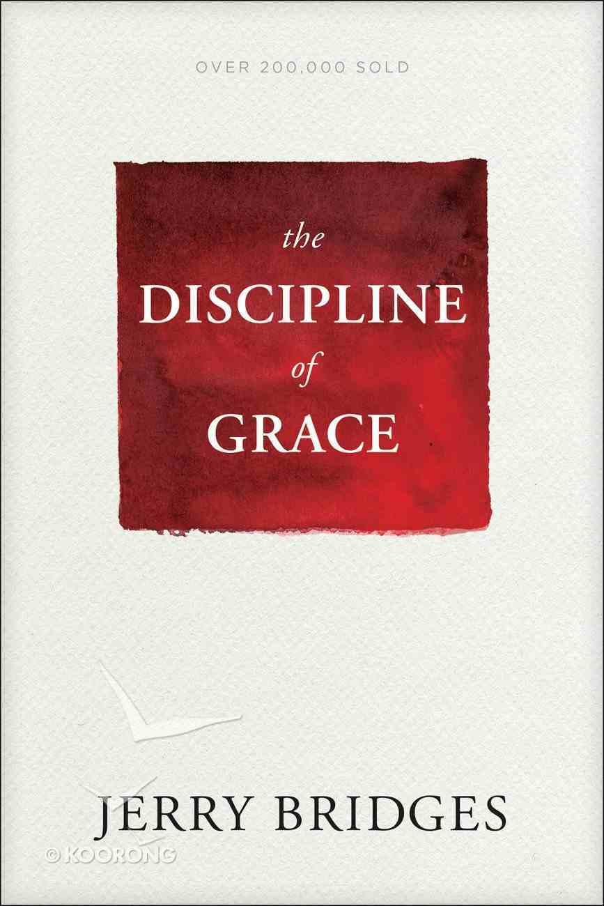 The Discipline of Grace eBook