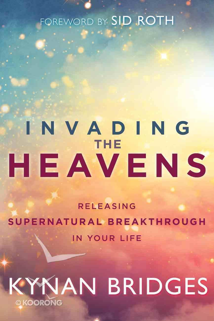 Invading the Heavens eBook
