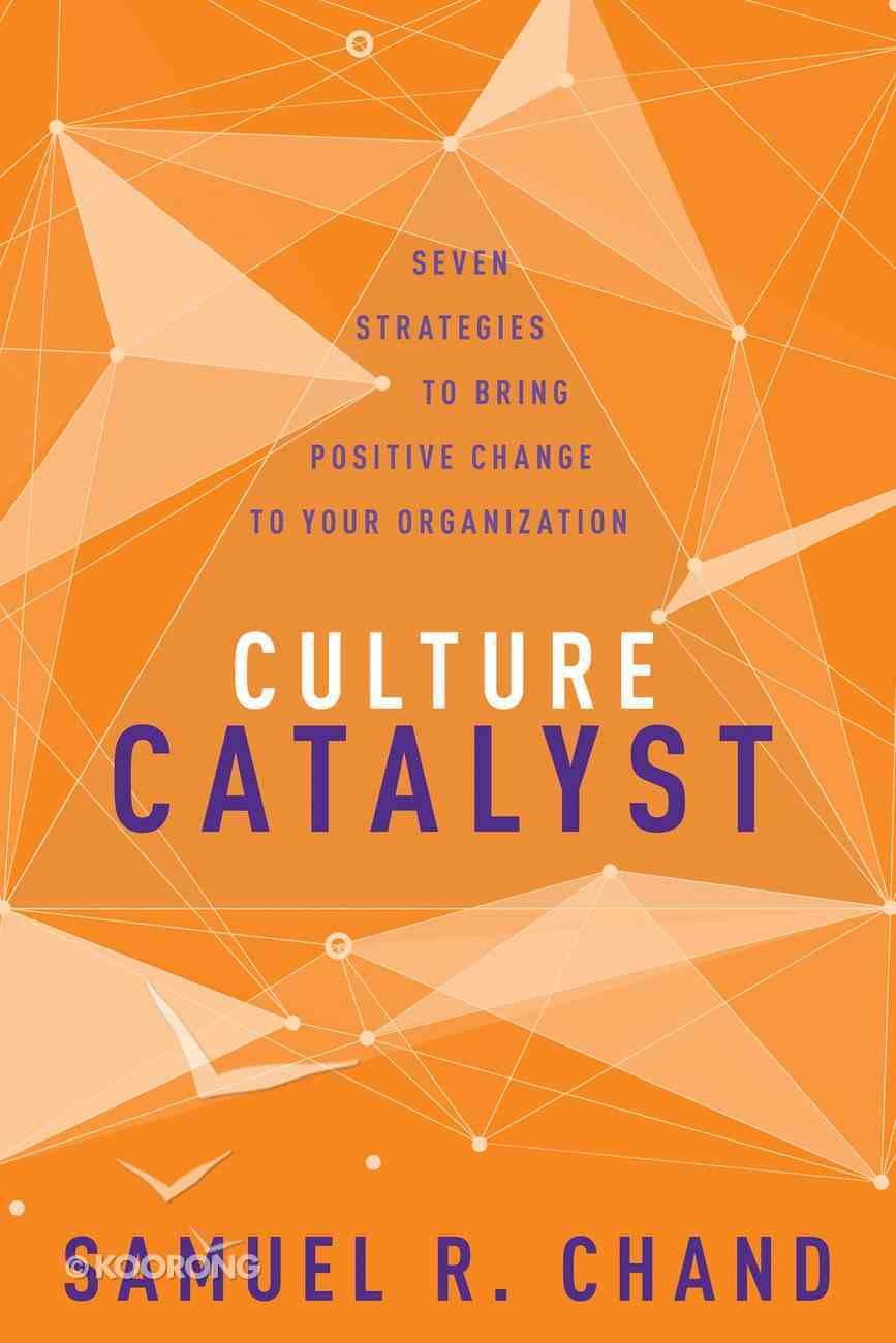 Culture Catalyst eBook