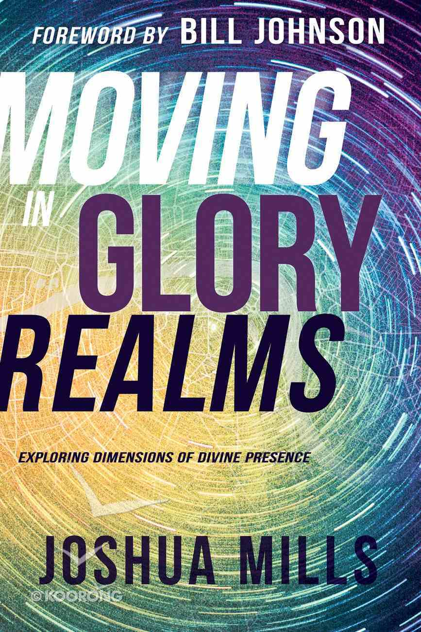 Moving in Glory Realms eBook