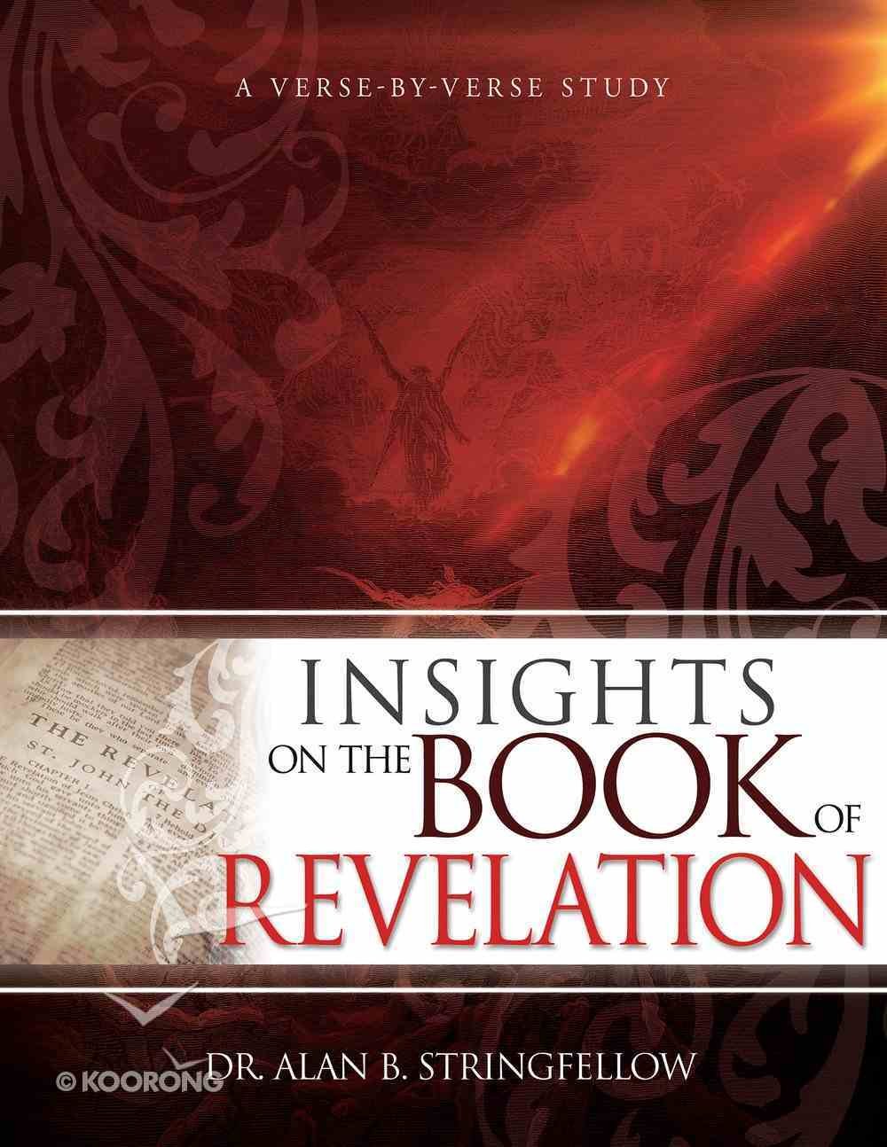Insights on the Book of Revelation eBook