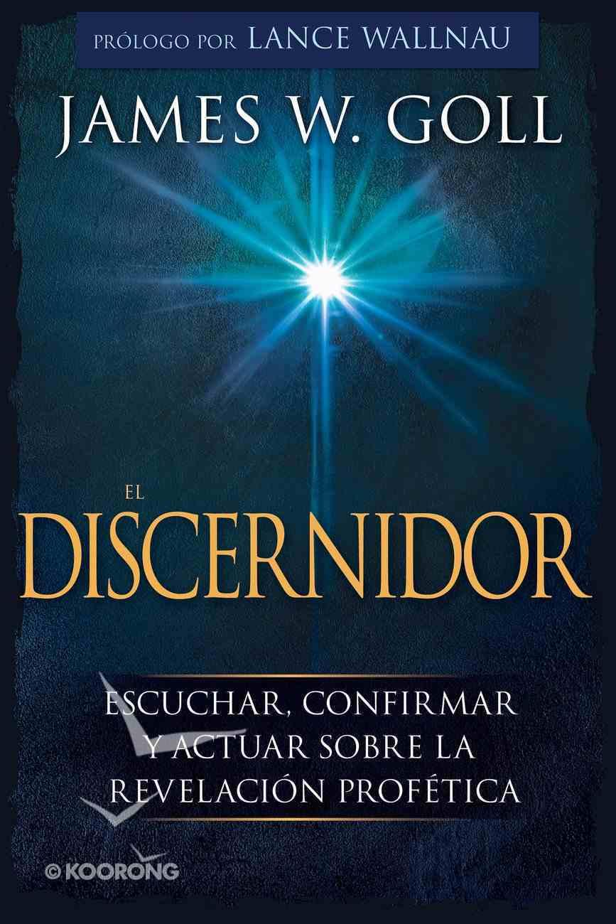 El Discernidor eBook
