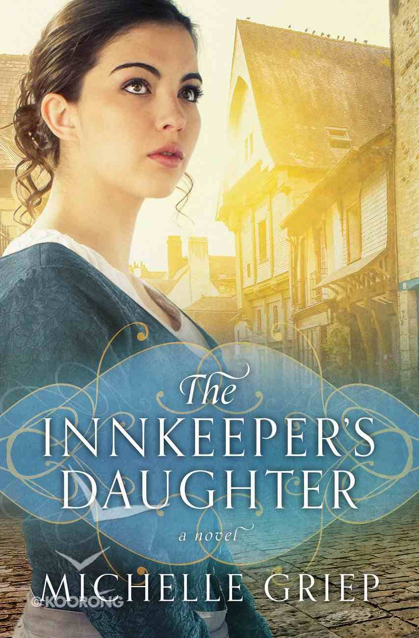 The Innkeeper's Daughter (Bow Street Runners Trilogy Series) eBook