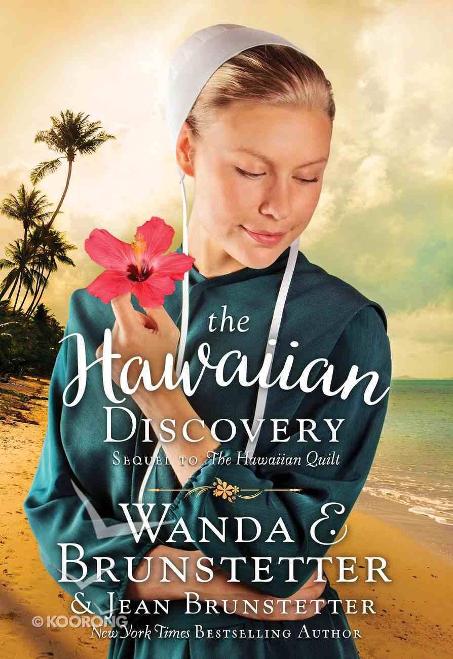 The Hawaiian Discovery eBook