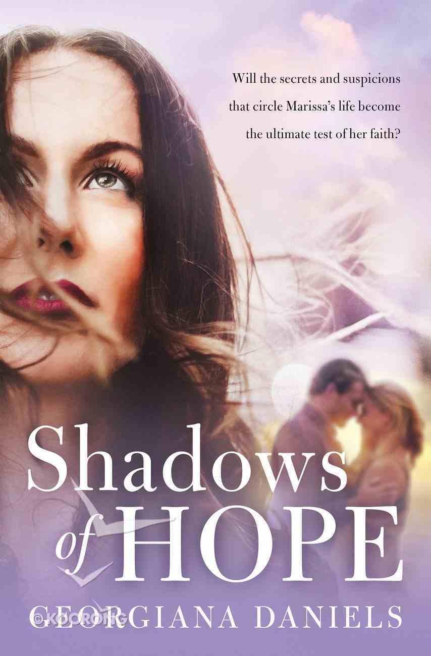 Shadows of Hope eBook