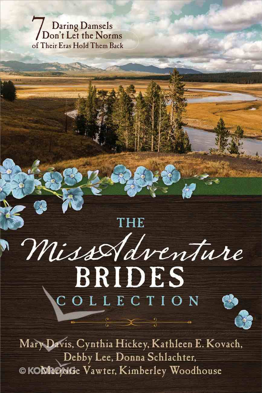 The Missadventure Brides Collection eBook