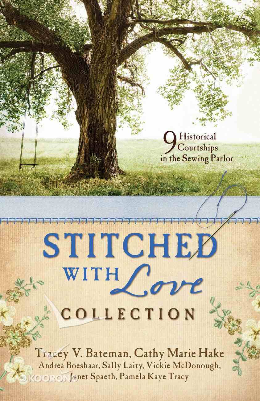 Stitched With Love Romance Collection (9781634090315 Series) eBook