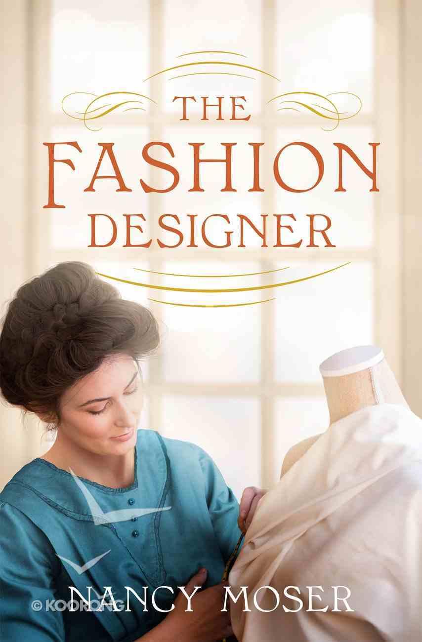 The Fashion Designer eBook