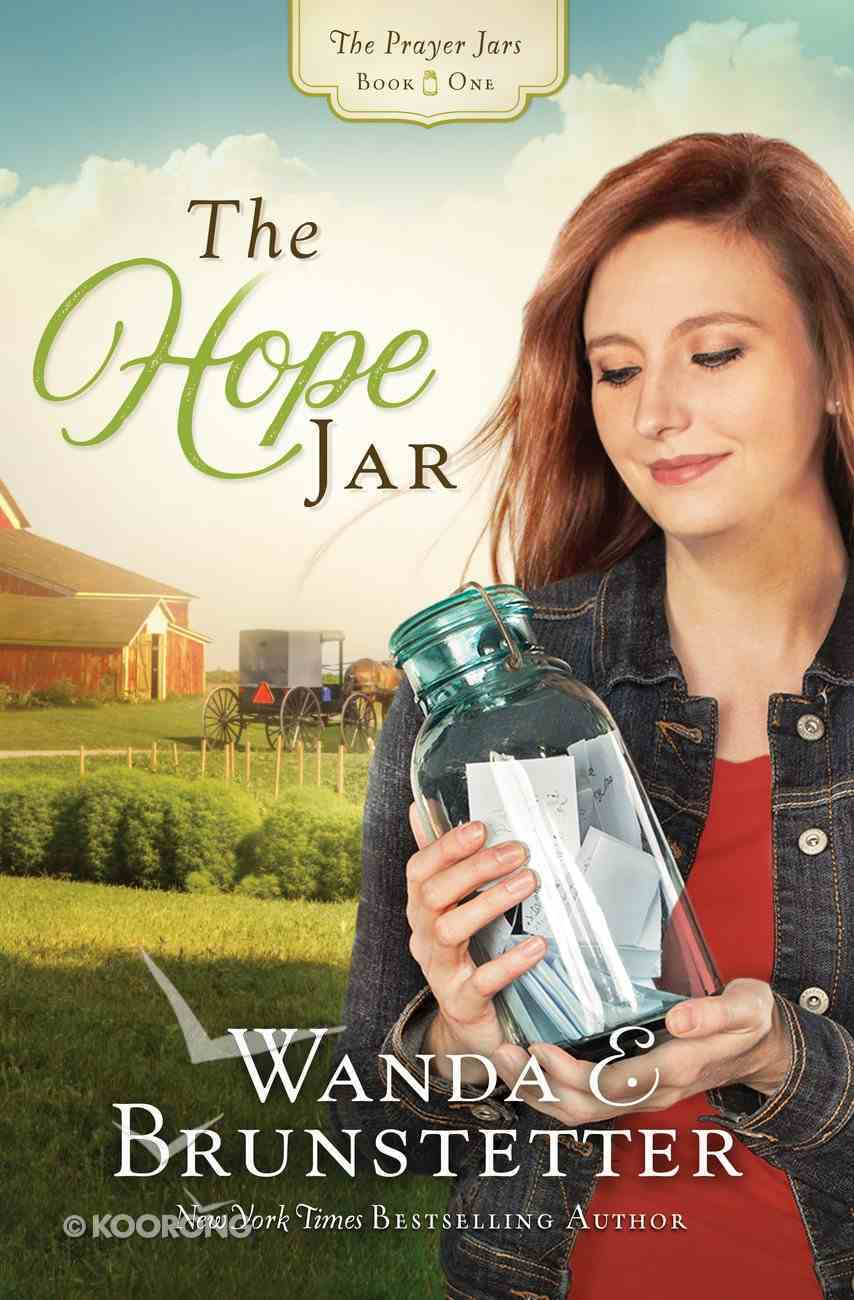 The Hope Jar (#01 in The Prayer Jars Series) eBook