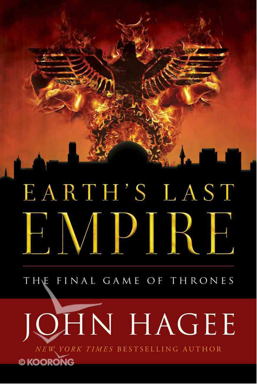 Earth's Last Empire eBook