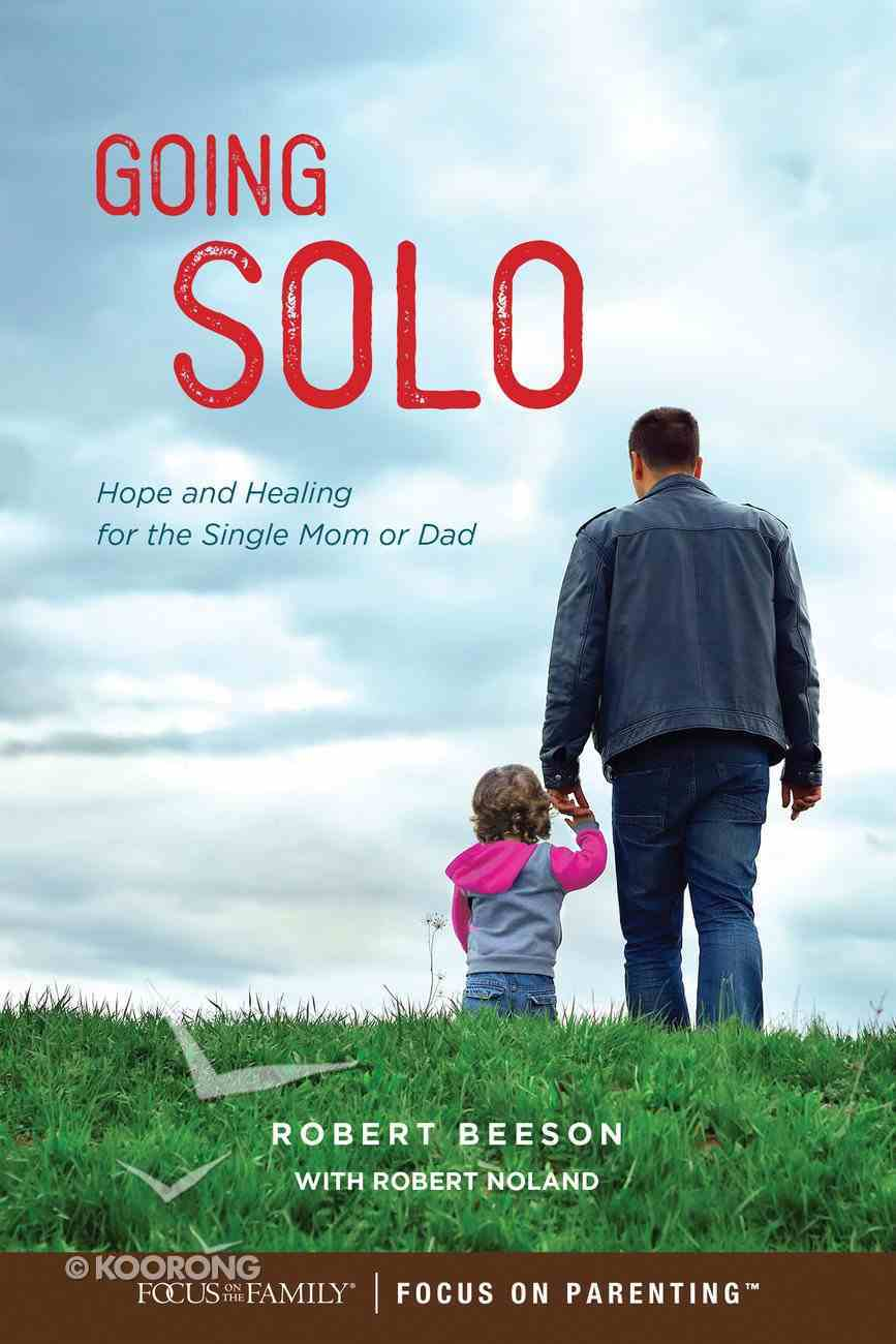 Going Solo eBook