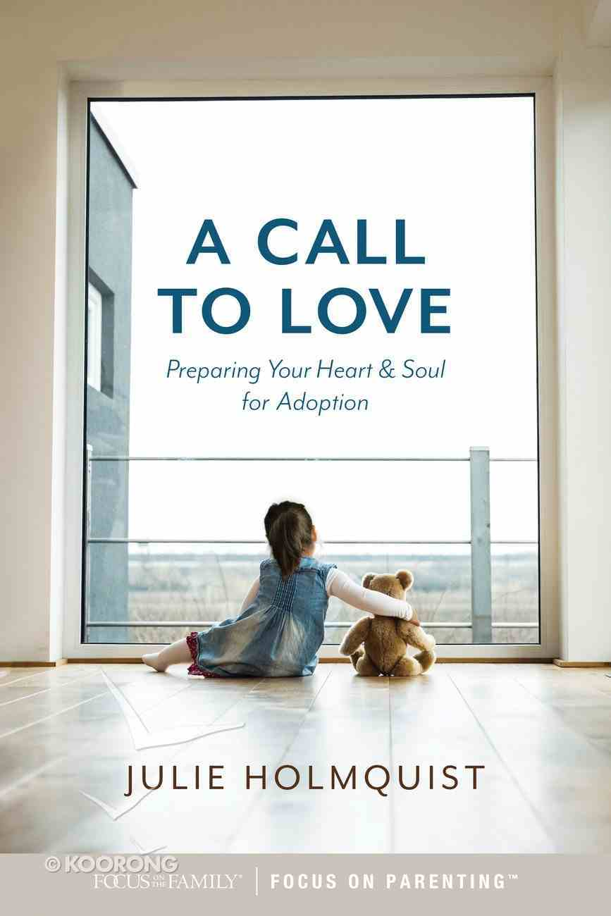 A Call to Love eBook
