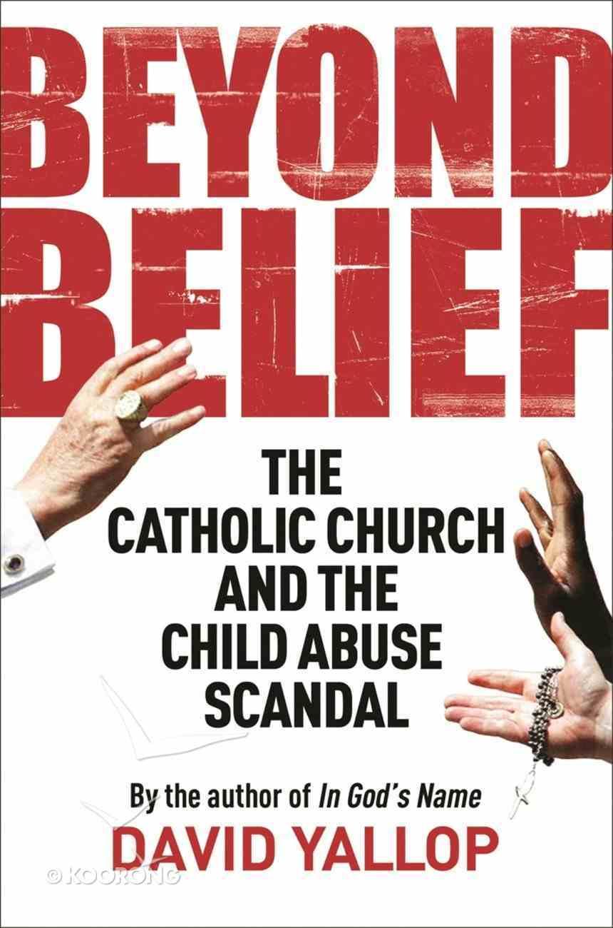 Beyond Belief eBook