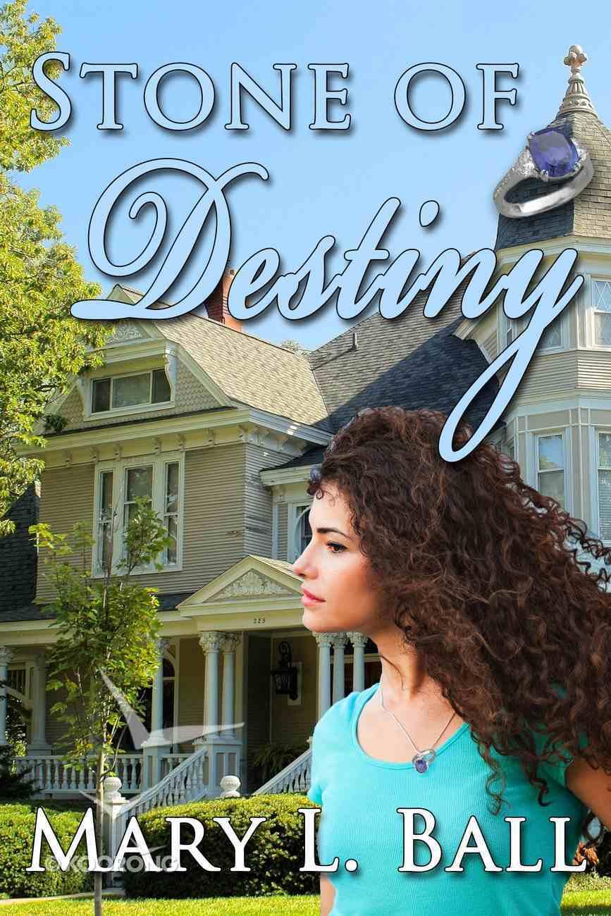 Stone of Destiny eBook