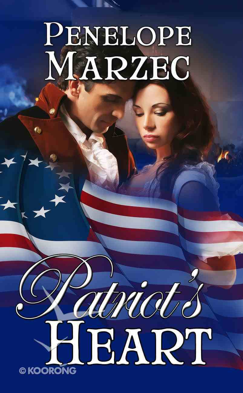 Patriots Heart eBook