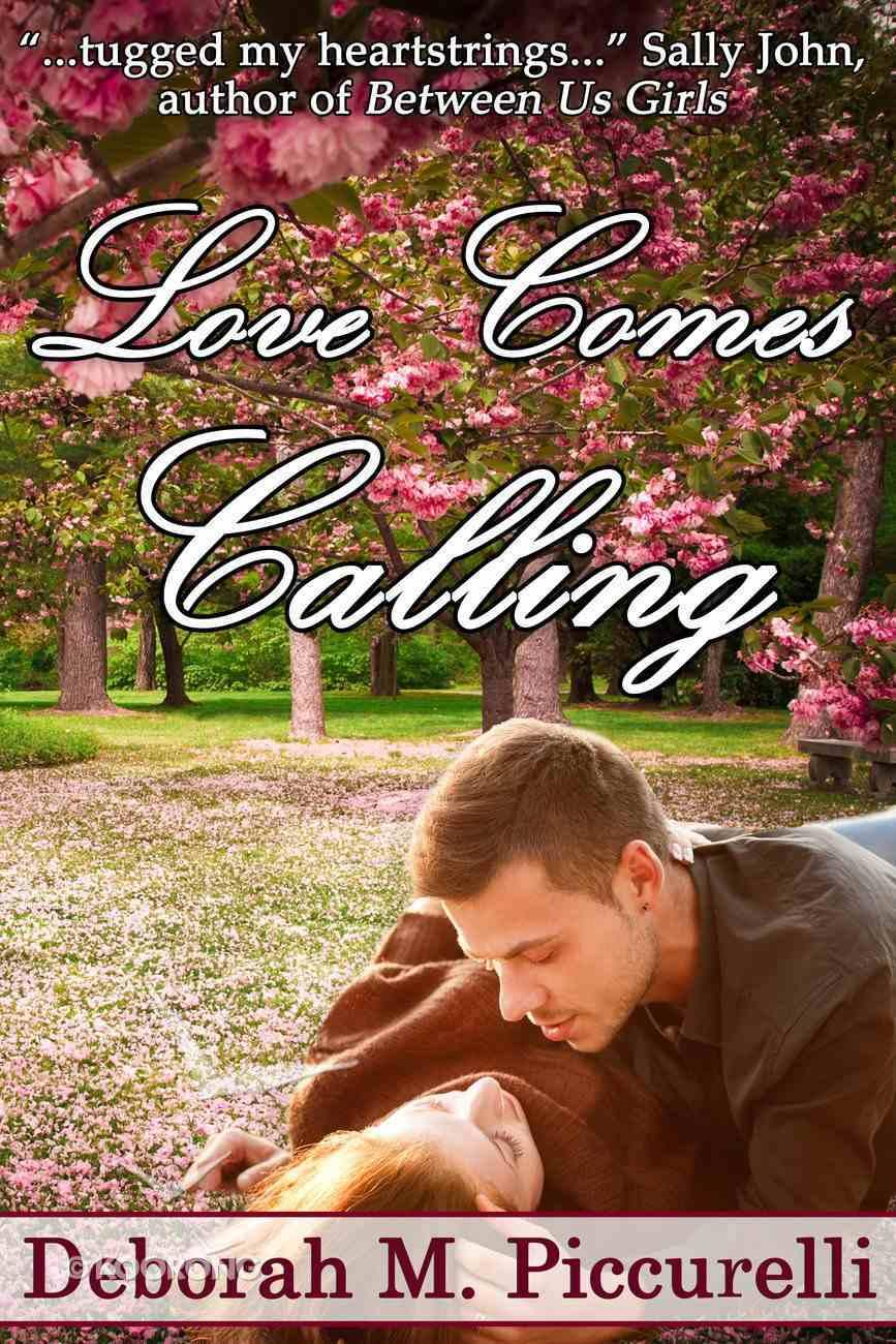 Love Comes Calling eBook