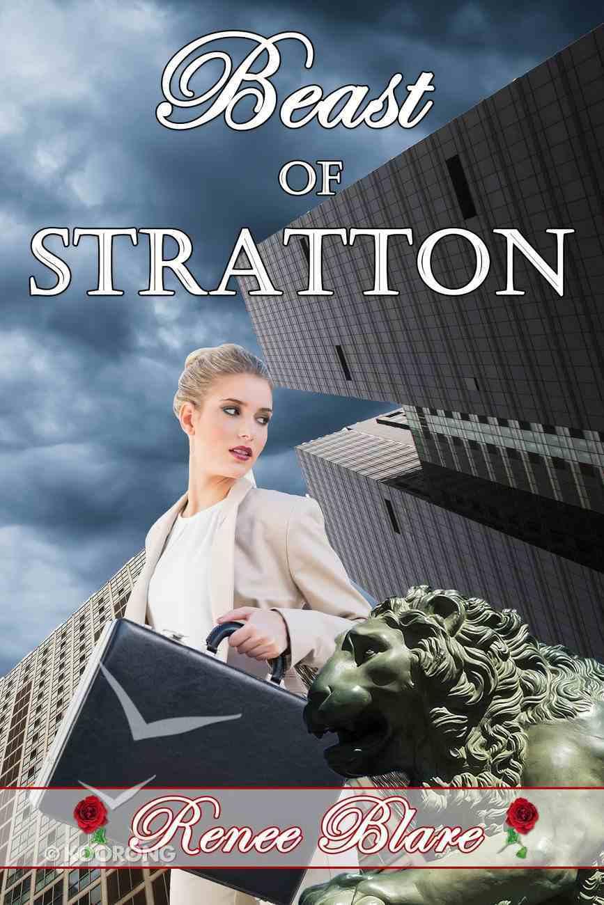 Beast of Stratton eBook